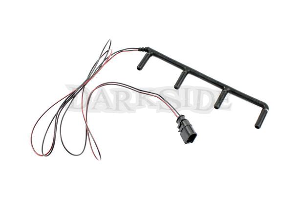 Genuine VW Glow Plug Wiring Loom for VW 1.9 8v TDI PD Engines 6Q0 971 220 A