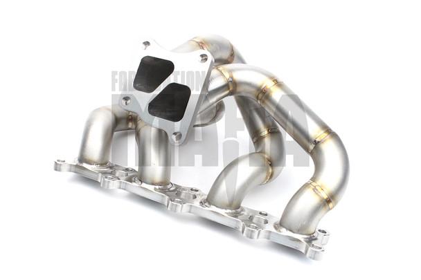 Mitsubishi Evo X 10 Stock Frame Tubular Manifold