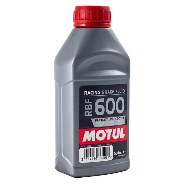 Motul RBF600 Brake Fluid