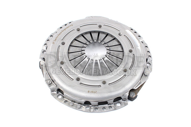 Sachs SRE Performance Replacement Pressure Plate for Sachs Race 6 Speed 02M & 02Q Single Mass Flywheel
