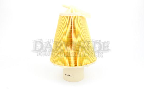 Paper Cone Air Filter