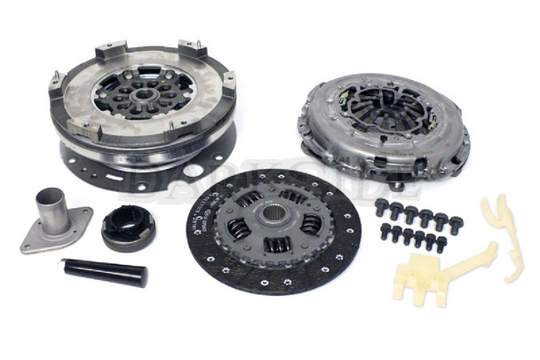 Sachs Dual Mass Flywheel and Performance Clutch kit for Audi A4 / A5 B8 3.0 Tdi