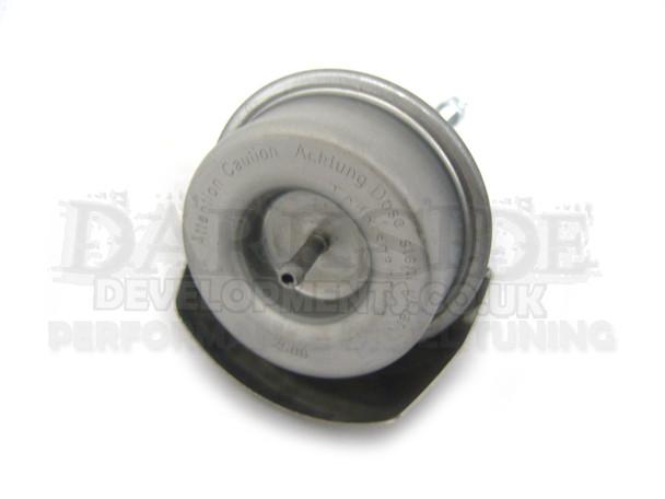 KKK Vacuum Actuator 1.9 8v TDI Engines for PD100 PD105 PD130