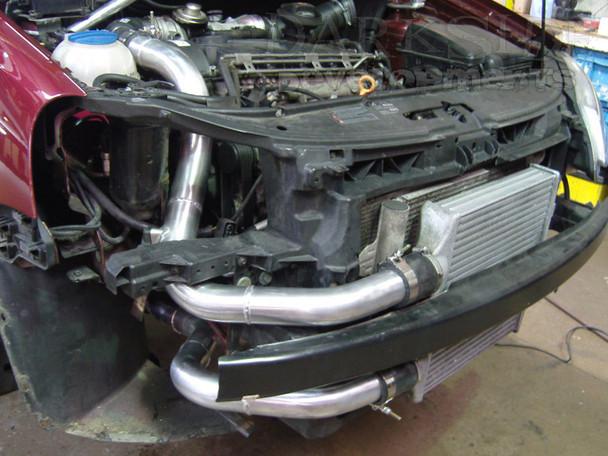 Hard Pipework Kit for Seat Ibiza / VW Polo & Skoda Fabia with SeatSport FMIC