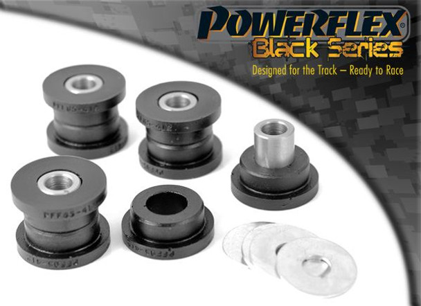 Front Anti Roll Bar Link Bush Kit - 2 x PFF85-412BLK