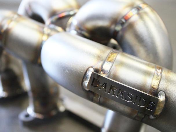 Tubular Manifold for 1.9 & 2.0 8v Passat B5 / Audi A4 with GTB Turbocharger