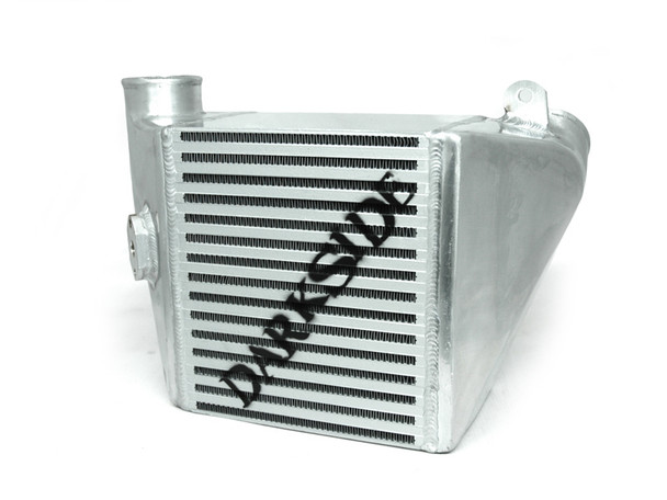 Upgraded Side Mount Intercooler Kit for 1.9 TDI PD130 ASZ  and US Spec BEW PD100 Engine