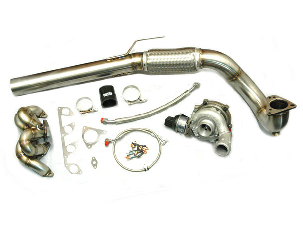 Darkside GTB Turbo Kit for 2.0 16v Common Rail Engines (2011-)