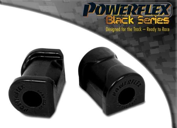 Front Anti Roll Bar Bush 22mm - 2 x PFF5-302-22BLK