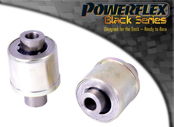 Front Control Arm To Chassis Bush - 2 x PFF5-402BLK