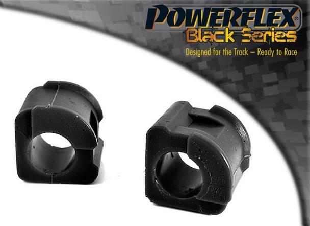 Front Anti Roll Bar Bush Eibach 22mm - 2 x PFF85-205-22BLK
