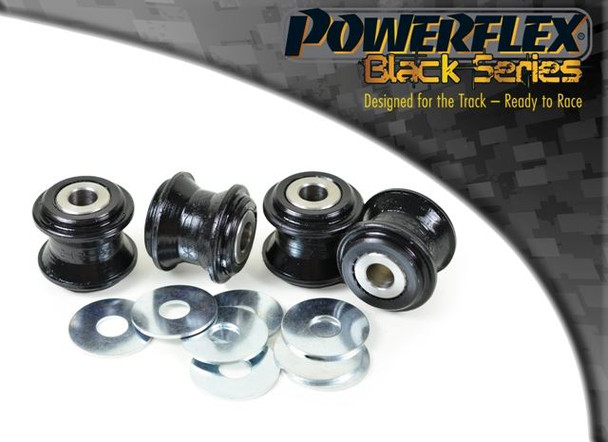 Front Anti Roll Bar Link Bush - 4 x PFF3-213BLK - 7