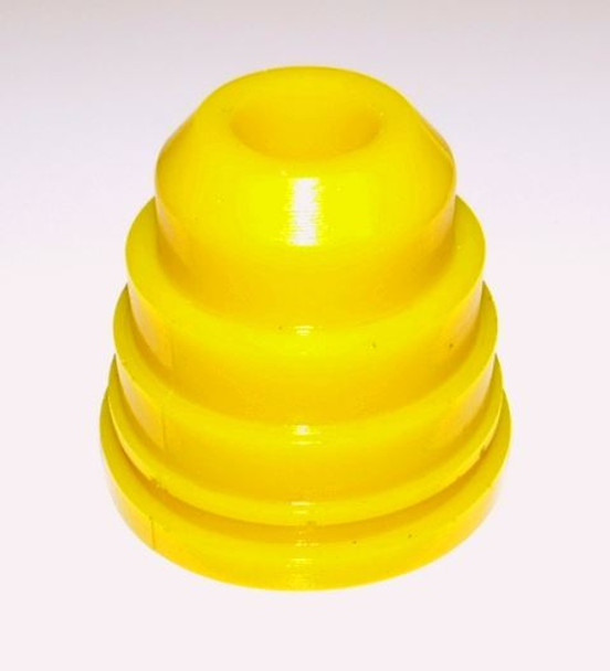 Bump Stop Front Bump Stop - 54mm x 59mm x 19mm - 2 x BS006