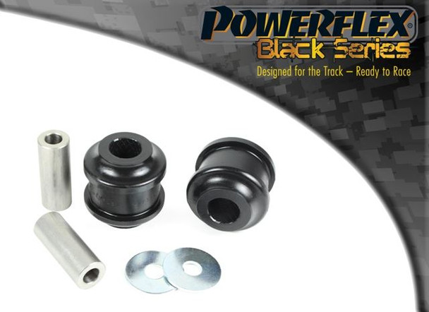 Front Lower Arm Inner Bush - 2 x PFF3-211BLK