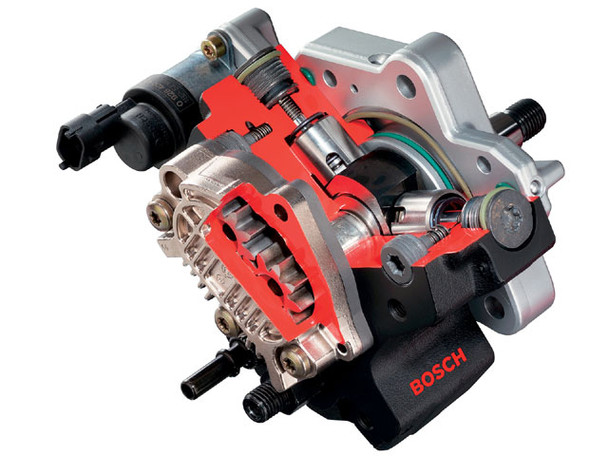 Stage 1 CP3 Fuel Pump Conversion Kit for MK7 Platform 2.0 Common Rail Engines