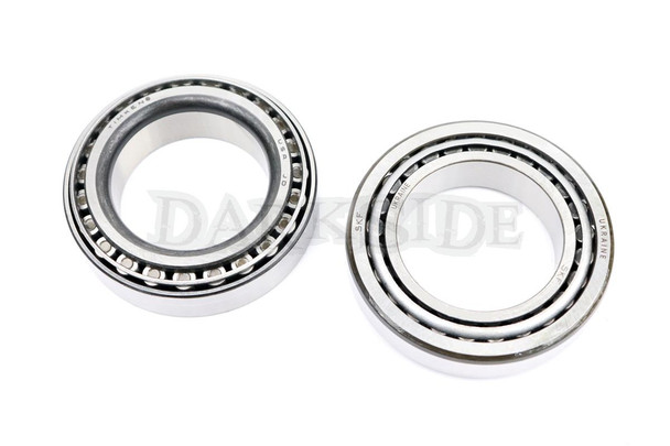 02E DQ250 2WD Differential Bearing Kit