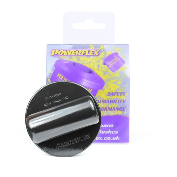 Jack Pad Adaptor - 80mm Diameter - PF3-1660