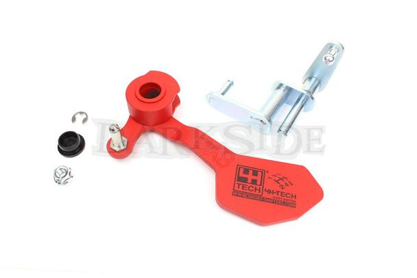4H Tech Short Shifter 0A8-Shift Kit (Petrol)