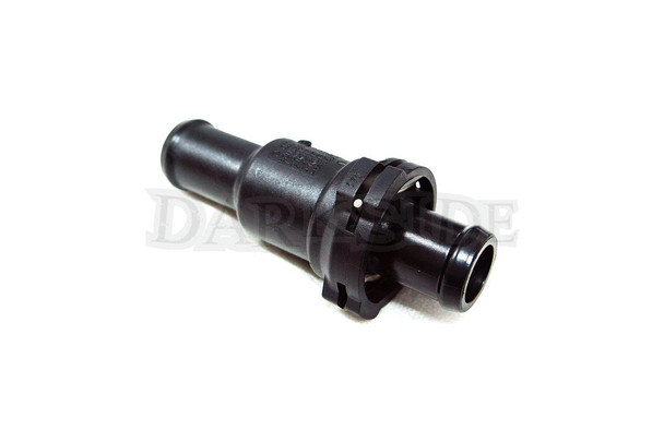 DSG Inline Coolant Thermostat for 20mm Hose - 1K0121113A