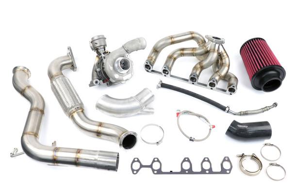Darkside GTB Turbo Kit for VW Transporter T4 2.5 TDi 5 Cylinder VE Engines