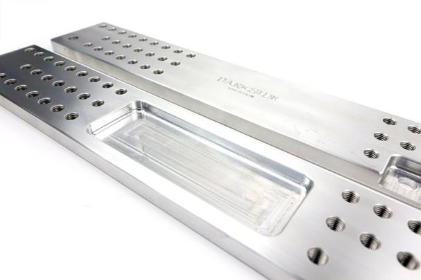 Darkside Billet Floor Mount Adapters for BMW E8X/E9X 1/3 M3 / M4 - F80 / F82