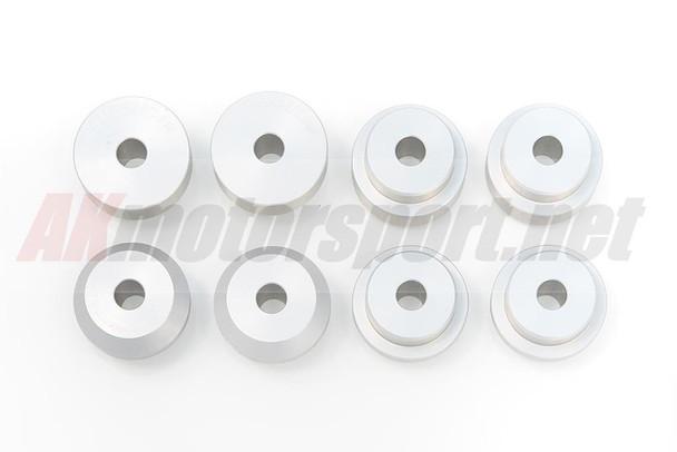 Verkline Rear Aluminium Subframe Bushings