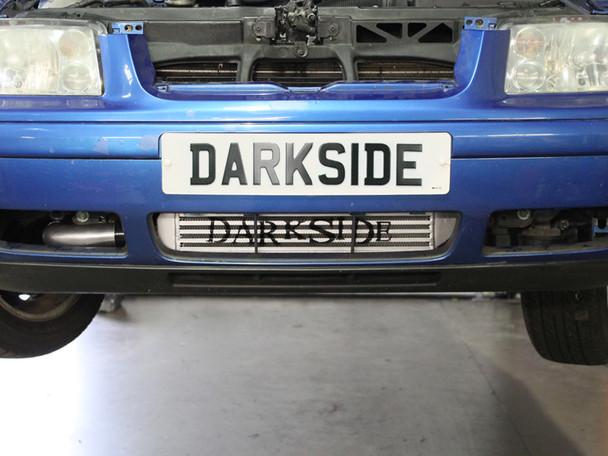 Darkside Upgraded Front Mount Intercooler Kit (FMIC) for 1.9 TDI VE 90 & 110