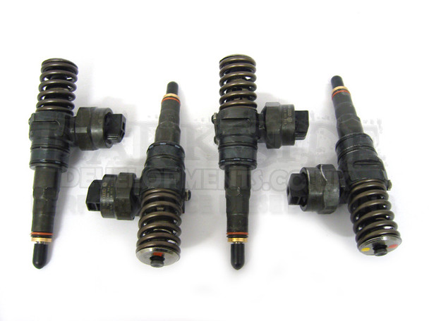 Race PD Injectors for 1.9 & 2.0 8v TDI with Firad 50% / 80% / 100% / 120% / 160% Nozzles