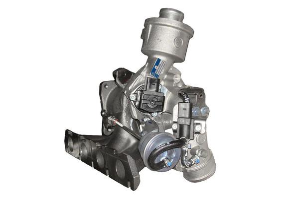 Genuine Borgwarner KO3 Turbocharger for A4 / A6 / Exeo Platform Vehicles