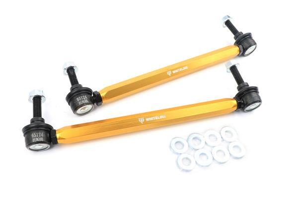Whiteline Heavy Duty Adjustable Front Anti-Roll Bar Drop Links for Polo / Fabia / Ibiza Platform Vehicles