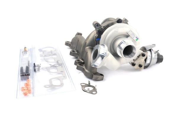 GTC1446VMZ VW Amarok / Crafter 2.0 TDI Turbocharger