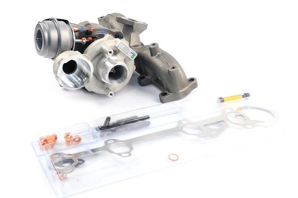 VW Transporter T5 1.9 TDI BV39 Turbocharger AXB / AXC