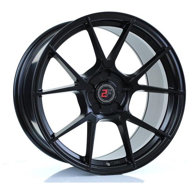 ZF6 Alloy Wheels