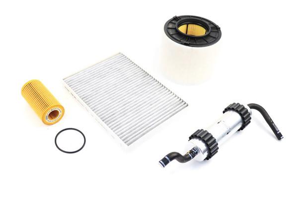 Service Kit for Audi B8.5 Platform 2.7 / 3.0 TDI Engines