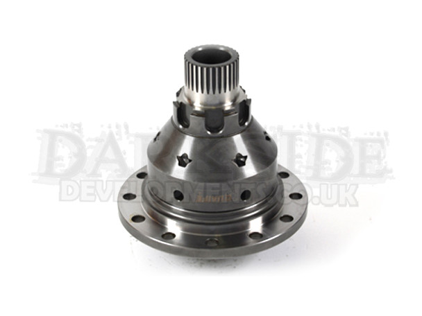 Quaife 02M 4WD ATB Helical Front Limited Slip Diff / LSD - QDF14R