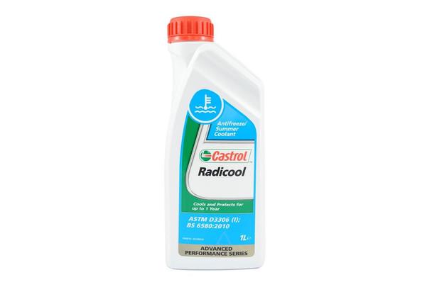 Castrol Radicool Antifreeze Concentrate - 1 Litre