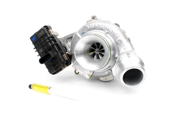 Turbo Upgrade for 2.0 Diesel BMW Models with B47D20O0 Engines