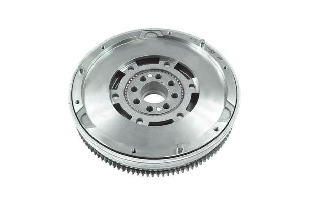 BMW LuK Dual Mass Flywheel for E46 M47N Engines