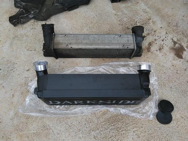 BMW Front Mount Intercooler for E9X 325d / 330d / 330xd / 335d / X1