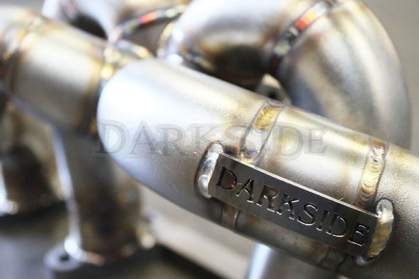 Tubular Manifold for 1.9 8v TDI with GTB Turbocharger