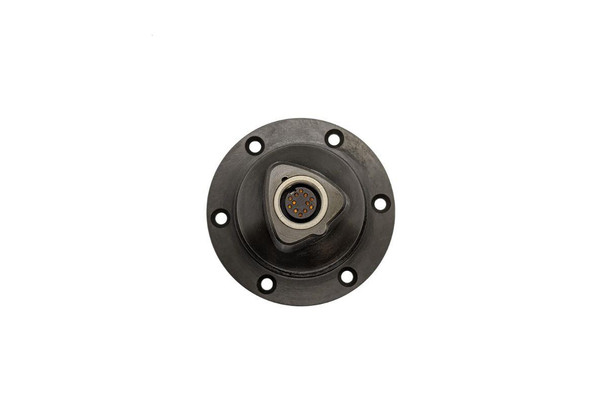 D-Teq Electric Steering Wheel Quick Release DT1E (Bolt On)