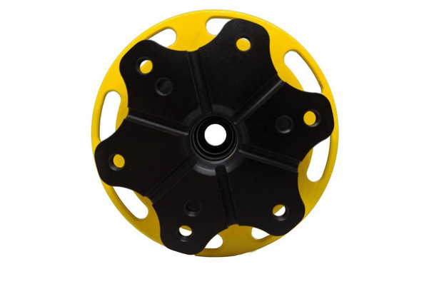 D-Teq Steering Wheel Quick Release DT1 (Bolt On)