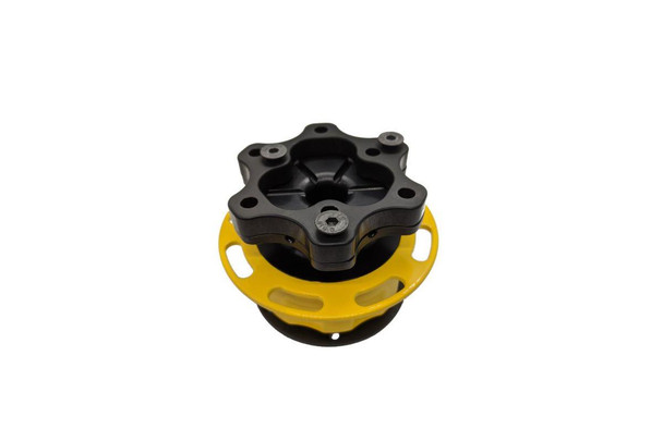 D-Teq 10mm Spacer Ring