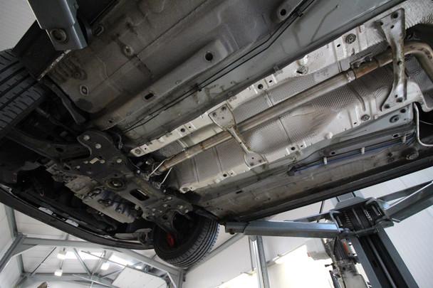 DPF Delete Diesel Downpipe & EGR Delete for VAG MQB 1.6 / 2.0 TDi CR Engines