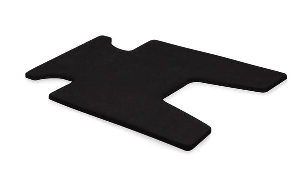X-BOW PowerParts Racing Seat Padding - Standard Size