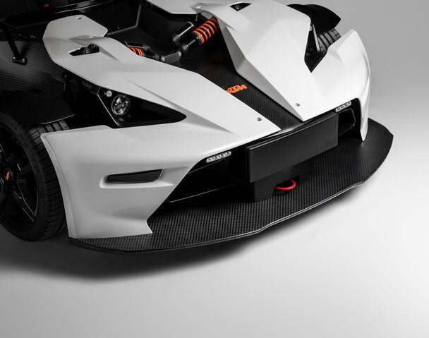 X-BOW PowerParts Aerodynamic Pack 5