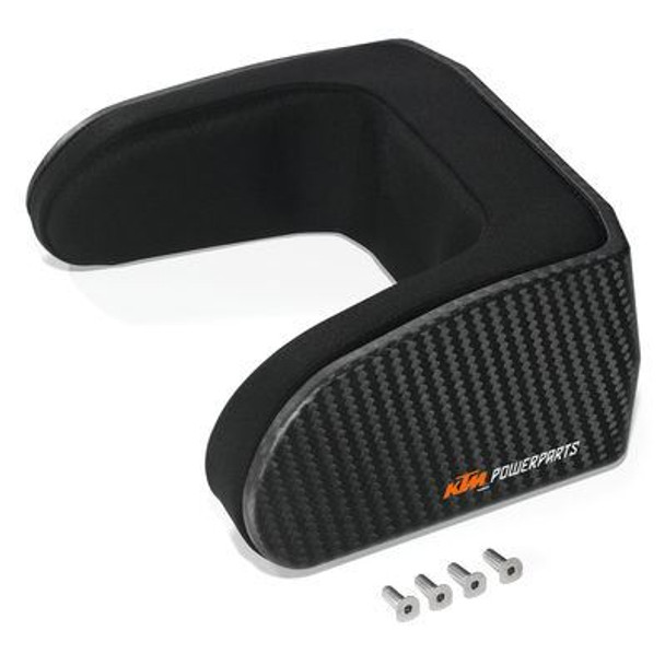 X-BOW PowerParts Racing Headrest LHD - Left Hand Drive