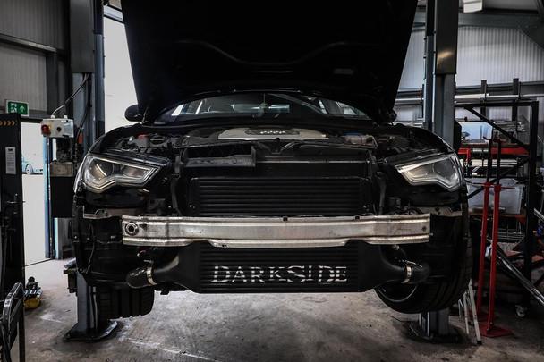 Darkside Front Mount Intercooler (FMIC) for Audi A6 / A7 C7 3.0 BiTDI