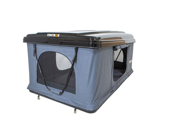 TentBox CLASSIC Hard Shell Roof Tent