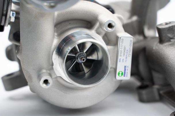GT1749VB ARL PD150 1.9 TDI Turbocharger